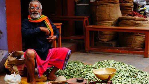 Mysore - kolebka Ashtanga Jogi