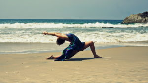 joga flow
