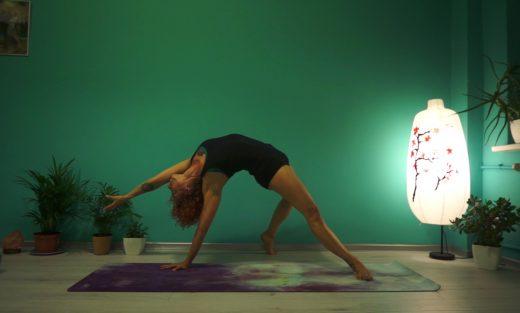 Yoga Dance Flow